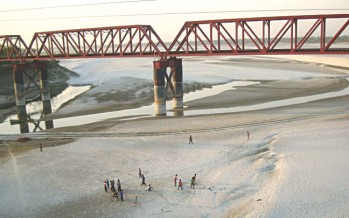 Why does Bangladesh need the Ganges Barrage?