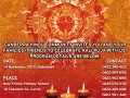 INVITATION FOR KALI PUJA