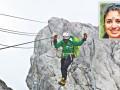 Wasfia becomes first Bangladeshi to scale seven summits