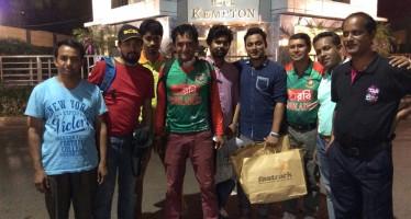 ইডেন গার্ডেনসে টি-২০: বাংলদেশের খেলা দেখতে যাবেন?