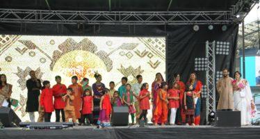 Aussie NSUers in Boishakhi Mela