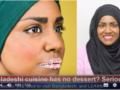 Nadiya Hussain is Beyond Ignorant – No Bengali Dessert