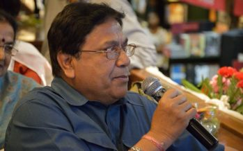 An Evening with Nabakumar Basu – a prolific writer of the modern time