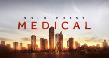 Dr Atifur Rahman on Gold Coast Medical TV Serial