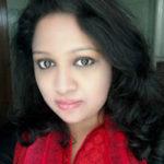 Naina Shahrin Chowdhury