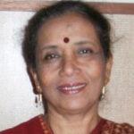 Dr Dalia Nilufar