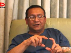 An Interview with Dr Mohammed Khan Mintoo about Depression