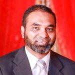 Borhanuddin Shafi