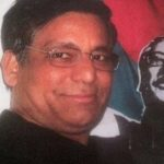 Harun R Azad