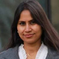 Zinia Zaheed