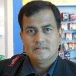 Khurshedul Alam