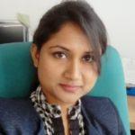 Afroza Bhuiyan