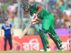 Bangladesh wrap up first away win against New Zealand