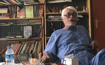 চিকুনগুনিয়া – দাউদ হায়দার