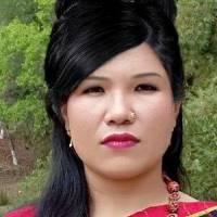 Suchitra Chakma Diti