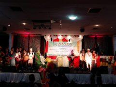 NINFA's celebration and some thoughts on Bangladesh