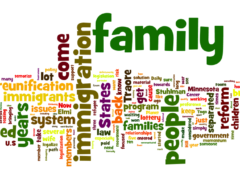 A Free Community Workshop on Immigration, Family Reunion and Immigration Issues