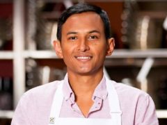 Cooking workshop by Rashed in Canberra