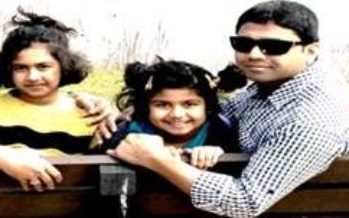 Save a Bangladeshi Ph.D. student in Australia from Cancer