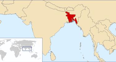 American Policy toward Bangladesh