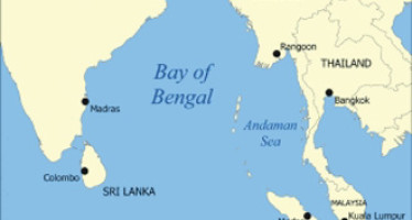 Law of Maritime Boundary in the Bay of Bengal