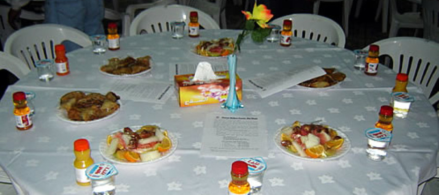 essay on iftar party How muslims from around the world observe iftar, the breaking of their daily fast.