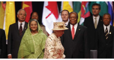 The Copenhagen Launch Fund: Decision at the Commonwealth Summit