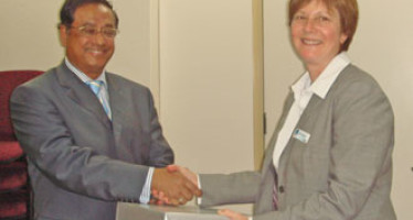 Up-skilling of Bangladeshi manpower for overseas employment with assistance from TAFE, NSW