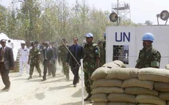 Bangladesh's 22nd year of Peacekeeping Mission across the World