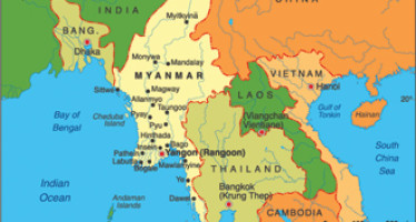 Is Myanmar acquiring nuclear weapons?