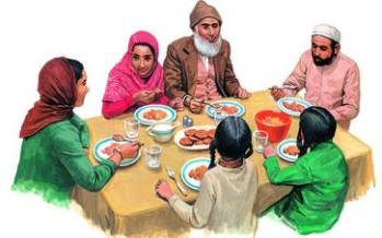 সেহরি খাওয়ার গুরুত্ব ও উপকারিতা : সিয়াম সাধনার মাস