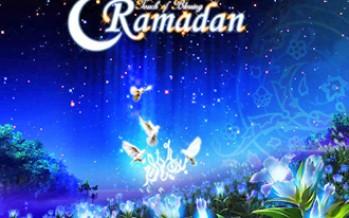 Ramadan Time Table 2011