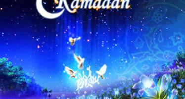 Ramadan Mubarak – 1st Ramadan 1431  / 11th August 2010 Canberra
