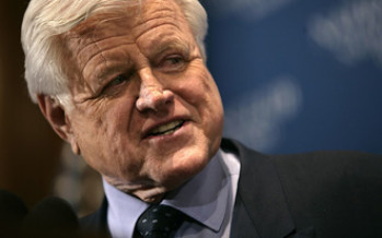 Bangladesh mourns the demise of Ted Kennedy