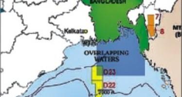 Bangladesh's Sea Boundary dispute with India and Myanmar before the International Tribunal