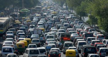 Article on Dhaka traffic Jam