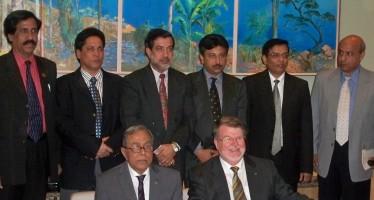 Press Release on the visit of Hon'ble Speaker of Bangladesh to Australia