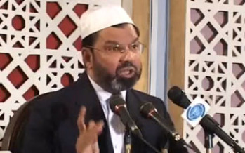 The Methodology of the Salafus Saalih (the Rightly-Guided Predecessors) by Brother Abul Ehsan (2.20 hours Video)