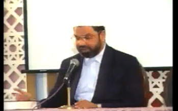 Events of the Day of Resurrection by Brother Abul Ehsan (3 Hours Video Clips)