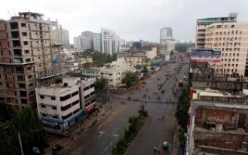 Enacting Law to Regulate Hartal