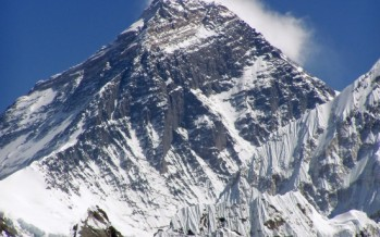 The first all-Bengali civilian team On top of the world, in 10 hours