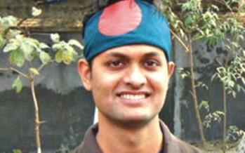 Bangladeshi Musa conquers Everest