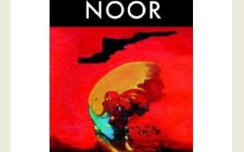 BOOK REVIEW Healing invisible wounds Noor by Sorayya Khan