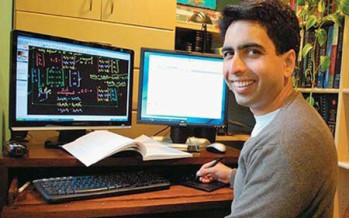 Khan Academy: a free tutorial home for learners around the globe