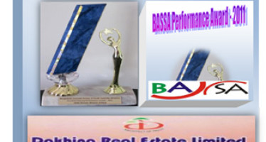 BASSA Performance Award -2011