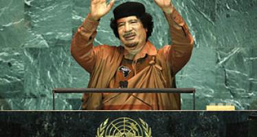 End of Gaddafi: Devil or Martyr