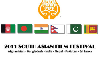 2011 South Asian Film Festival in Canberra