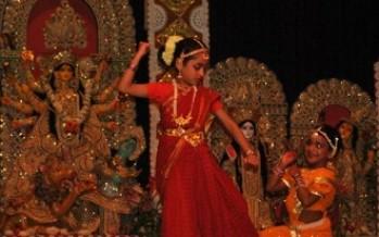 Sharbojanin Durga Puja 2011