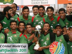 Bangladesh Cricket Theme Song  Cricket World Cup 2011 Theme Song [Music video]