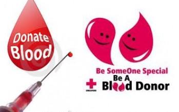 Blood Donation Program
